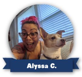 AlyssaC