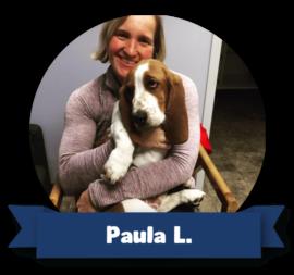 PaulaL